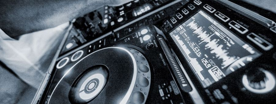 INTERVIEW DJ : Sébastien J.