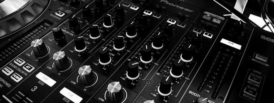 Quel logiciel de sonorisation et de mixage pour vos soirées ?