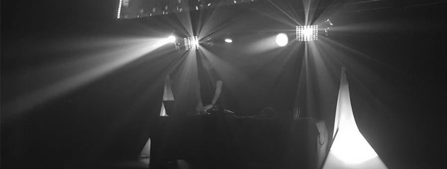 INTERVIEW DJ : G-MAX