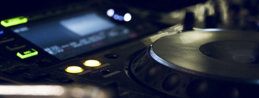 L'histoire du DJing