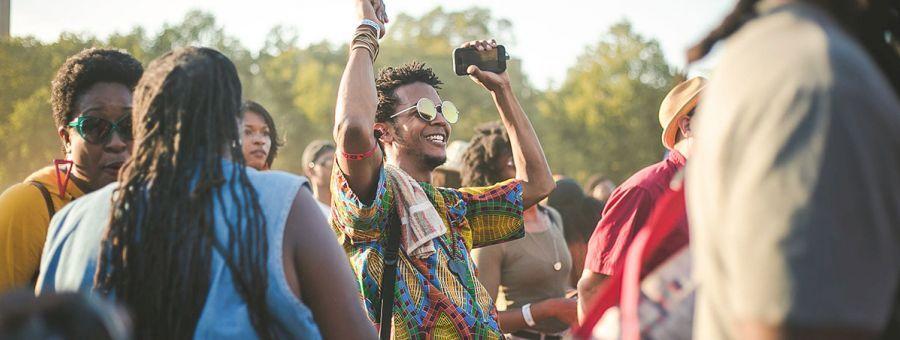 1001 DJ organise sa 2ème fête de la musique  LIVE