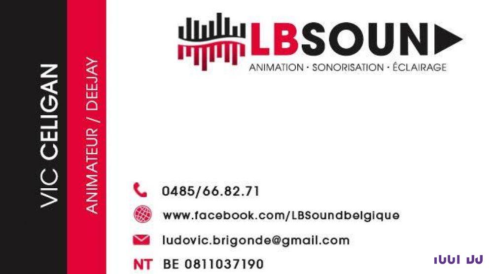 Photo LB Sound #1