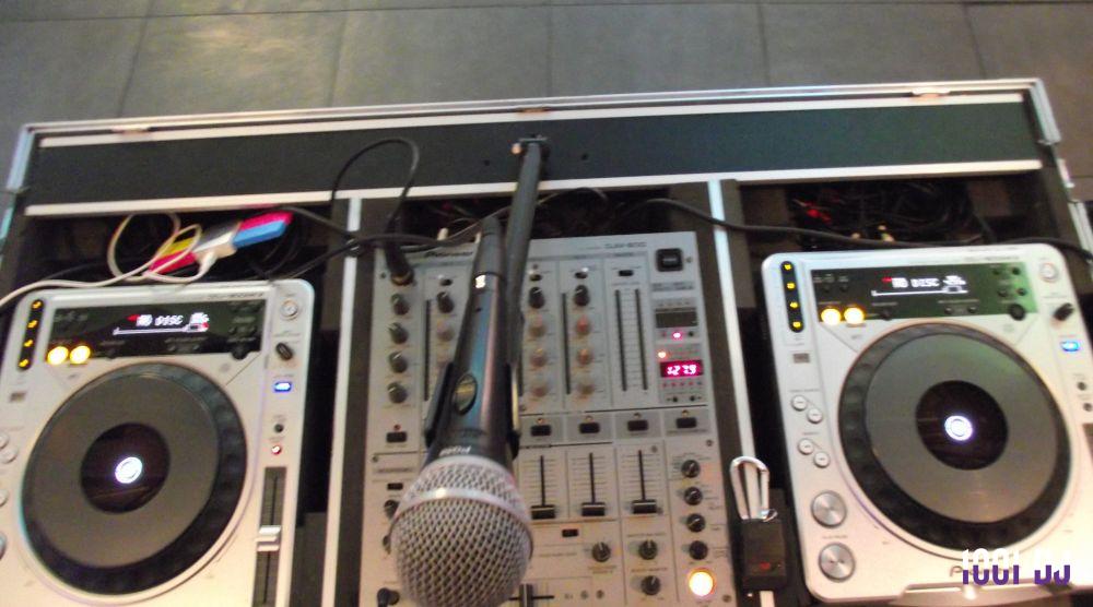 Photo dj sonorisation eclairage #3