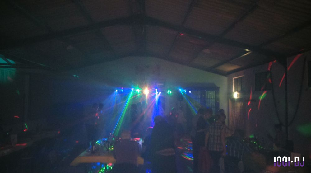 Photo dj matt event #1