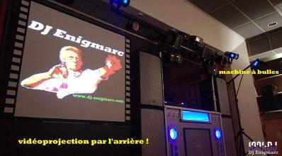 Photo DJ Enigmarc #6
