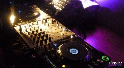 Photo DJ Laurent #5