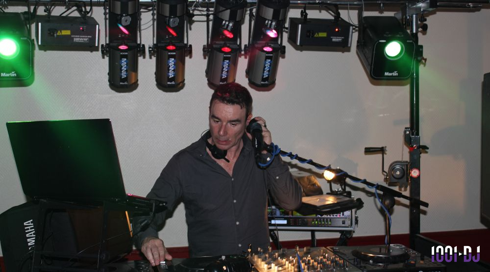 Photo dj laurent #4