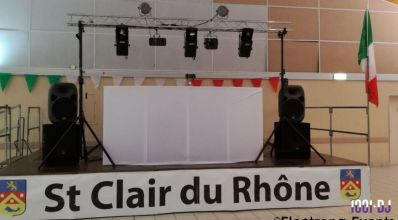 Photo Electrona Events #6