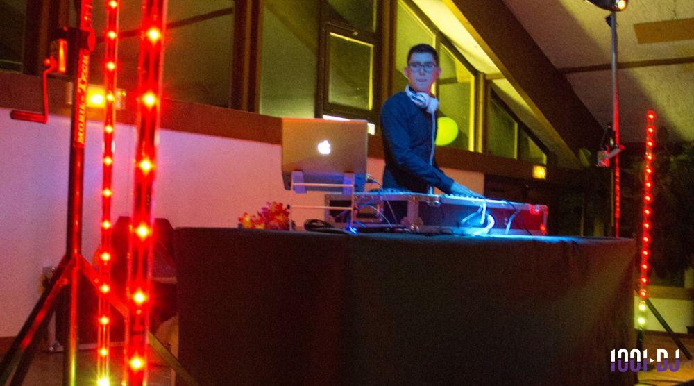 Photo DJ Drie Grenoble #8