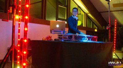 Photo DJ Drie Grenoble #3