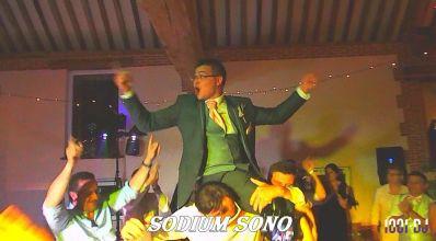 Photo Sodium Sono #5