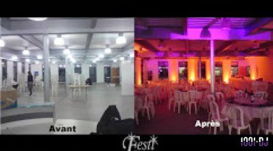 Photo Festi Concept #1