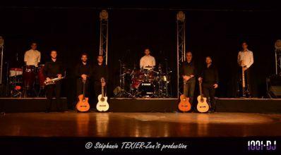Photo Sangre Flamenca #2