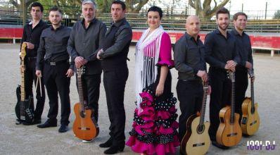 Photo Sangre Flamenca #3