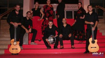 Photo Sangre Flamenca #4