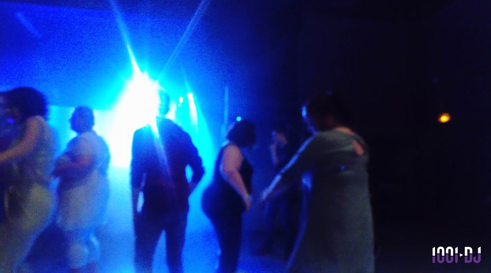 Photo DJ Steph le Galaxy #17