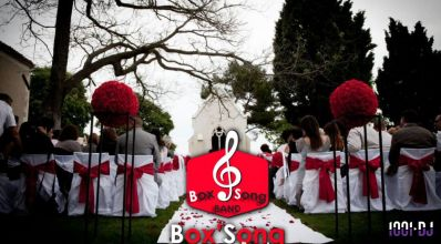Photo Box'song Band #1