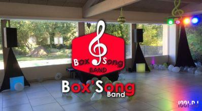 Photo Box'song Band #6