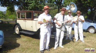 Photo Riverboat Stomper Dixieband #2