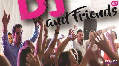 Photo DJ And Friends #1