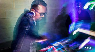 Photo DJ And Friends #5