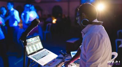 Photo DJ And Friends #6