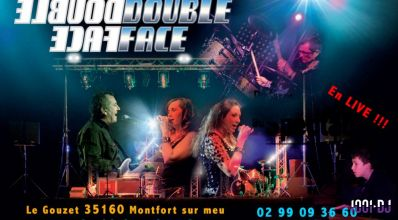 Photo Double Face Orchestre #1