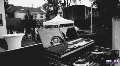 Photo Atlantic Music Events #1