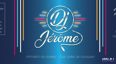 Photo DJ Jerome #1