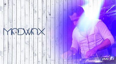Photo Maxal DJ #11