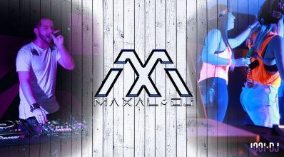Photo Maxal DJ #12
