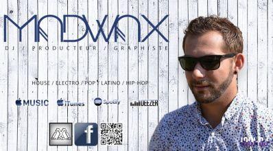 Photo Maxal DJ #13