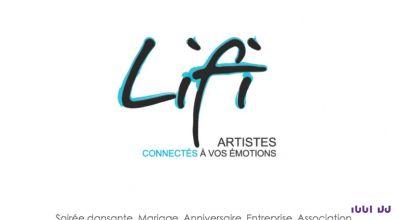 Photo LiFi Artistes  #1