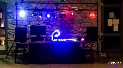 Photo DJ Lexar #1