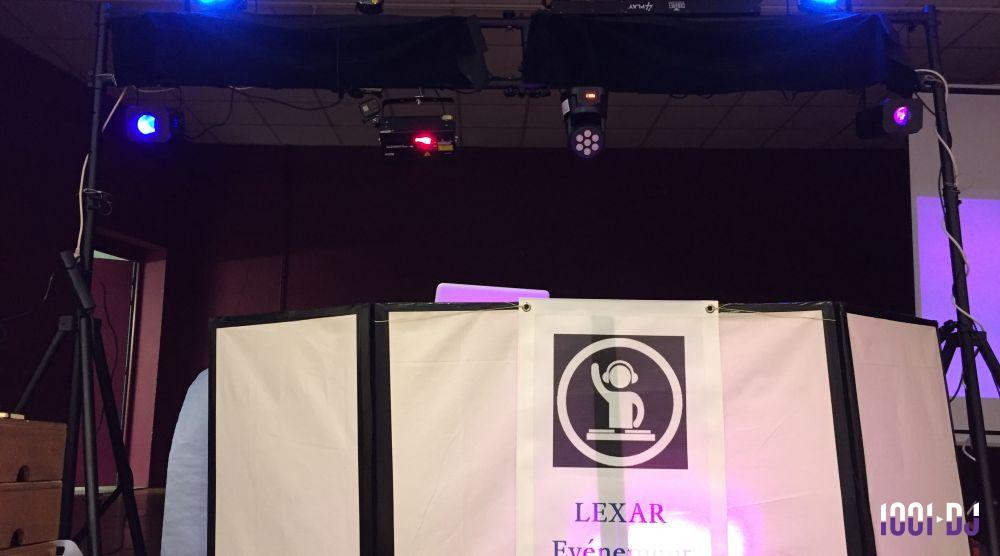 Photo DJ Lexar #2