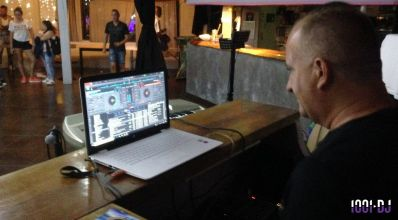 Photo L'animateur de vos soirées CDJ Antony #3