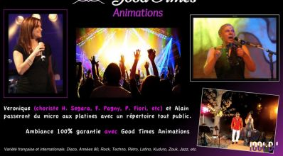 Photo Good Times Animations #1