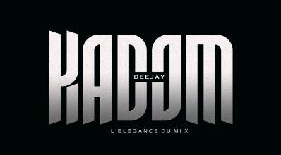 Photo DJ Kadom #4