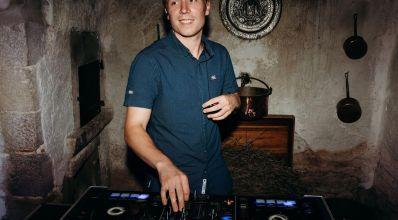 Photo DJ James Carr #1
