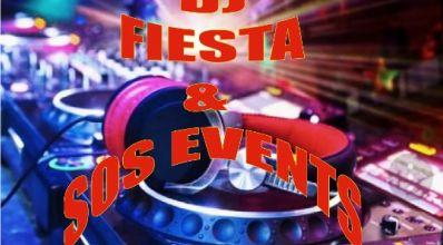 Photo DJ Fiesta& SOS Events #3