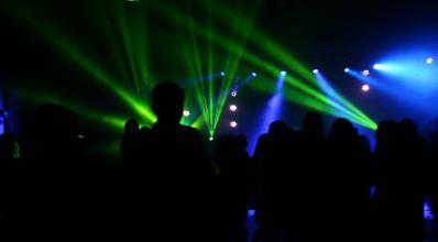 Photo Energy Events #1