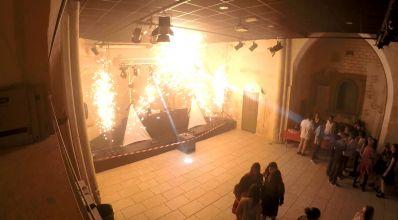 Photo Energy Events #11