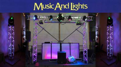 Photo Music&Lights #1