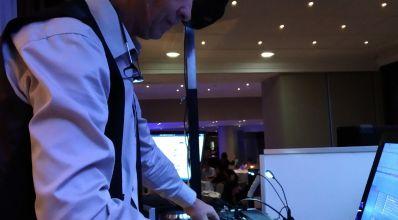 Photo DJ Thierry discomobile #1