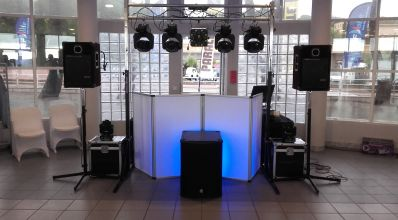 Photo DJ Thierry discomobile #2