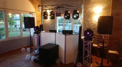 Photo DJ Thierry discomobile #11