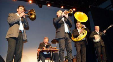 Photo Hot Jazz Brothers  #2