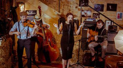 Photo Jazz Swing Manouche #3