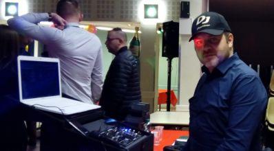 Photo DJ Fiesta& SOS Events #4