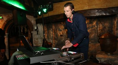 Photo Homsy Jones DJ #1